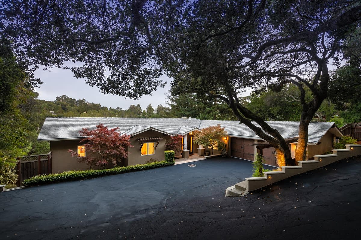 On The Market | Exclusive California Real Estate