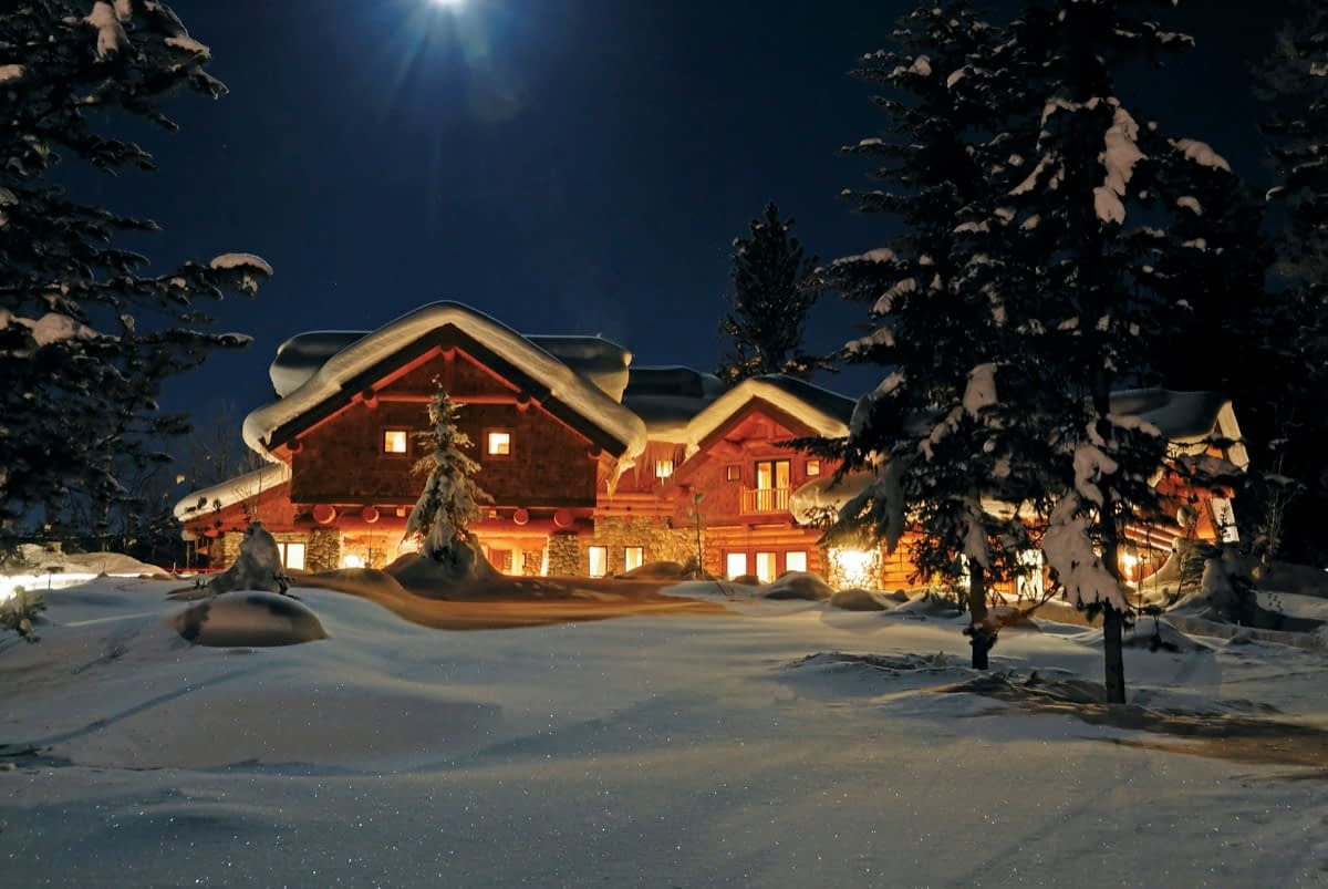 Whitetail Club – Mccall, Idaho
